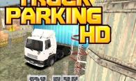 Dienos žaidimas: HD vilkikų parkavimas