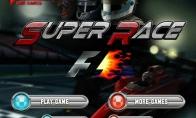 Dienos žaidimas: super F1 lenktynės