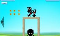 Dienos žaidimas: Zombių zuikių žudikas