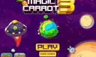 Dienos žaidimas: magiška morka 3
