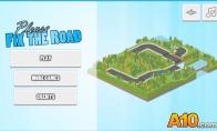 Dienos žaidimas: sutaisyk kelią
