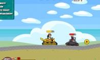 Dienos žaidimas: Pokemonų tankas