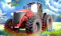 Dienos žaidimas: Traktoristas