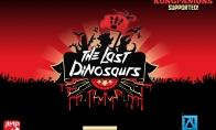 Dienos žaidimas: paskutinis dinozauras