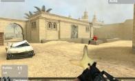 Dienos žaidimas: Teroristų žudikas