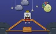 Dienos žaidimas: Pažadink karališką šeimą