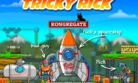 Dienos žaidimas: keistuolis robotas