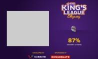 Dienos žaidimas: karalių lyga