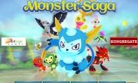 Dienos žaidimas: monstrų saga