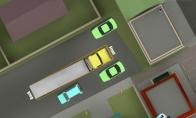 Dienos žaidimas: Fūros parkavimas