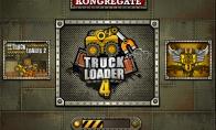 Dienos žaidimas: sunkvežimių pakrovėjas