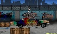 Dienos žaidimas: Moto akrobatas