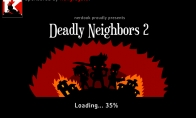 Dienos žaidimas: mirtini kaimynai