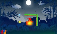 Dienos žaidimas: Ugnies gesintojas