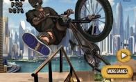 Dienos žaidimas: BMX virtuozas