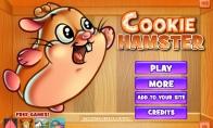 Dienos žaidimas: sausainėlių burundukas