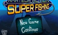 Dienos žaidimas: super žvejyba