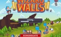 Dienos žaidimas: magiškos sienos