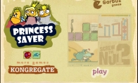 Dienos žaidimas: Princesės gelbėtojas