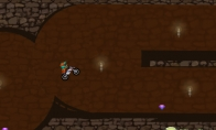 Dienos žaidimas: Požeminis motokrosas