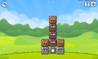 Dienos žaidimas: Blokeliai