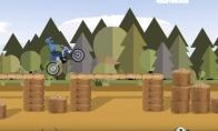 Dienos žaidimas: Miško lenktynininkas