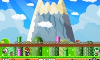 Dienos žaidimas: Naujas Mario žaidimas