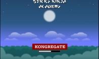 Dienos žaidimas: nindzių akademija