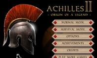 Dienos žaidimas: Achilas 2