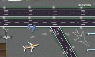 Dienos žaidimas: Lėktuvo parkavimas
