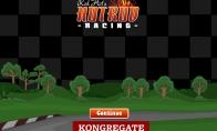 Dienos žaidimas: karšto kelio lenktynės
