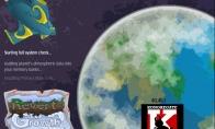 Dienos žaidimas: Žemės atkūrimas