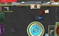 Dienos žaidimas: Mafijos vairuotojas