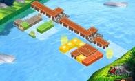 Dienos žaidimas: Tiltų statymo žaidimas