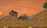 Dienos žaidimas: Transportinis tankas