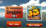 Dienos žaidimas: oro pagalba