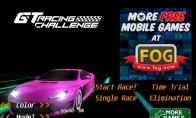 Dienos žaidimas: GT lenktynės