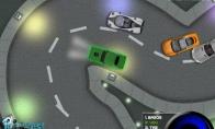 Dienos žaidimas: Gatvės lenktynės