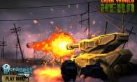 Dienos žaidimas: Tankų pasaulio herojus