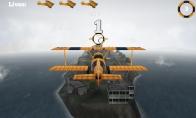 Dienos žaidimas: 3D pilotas