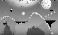 Dienos žaidimas: Nakties bėglys