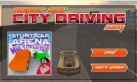 Dienos žaidimas: superautomobilių miestas