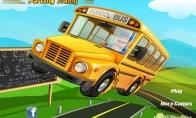 Dienos žaidimas: Autobuso vairuotojas