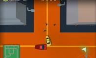 Dienos žaidimas: Taksi žaidimas