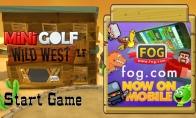 Dienos žaidimas: mini golfas