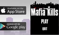 Dienos žaidimas: mafijos žudynės