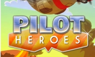 Dienos žaidimas: padangių pilotai