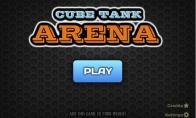 Dienos žaidimas: kvadratinių tankų arena