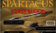 Dienos žaidimas: Spartakus