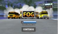 Dienos žaidimas: mokyklos autobusų lenktynės